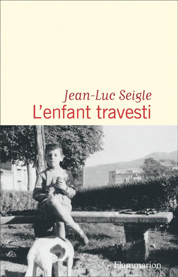 L-ENFANT TRAVESTI