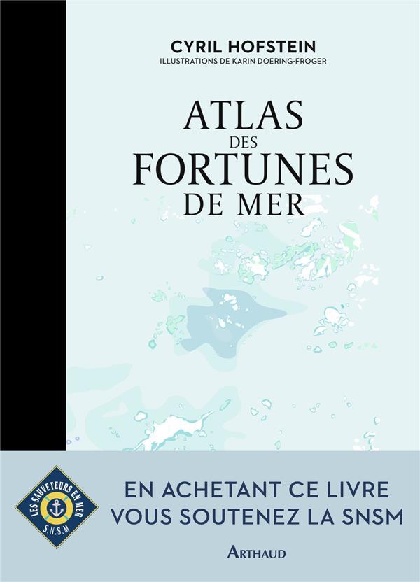 ATLAS DES FORTUNES DE MER HOFSTEIN FLAMMARION