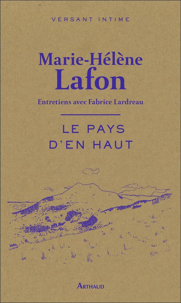 LE PAYS D'EN HAUT