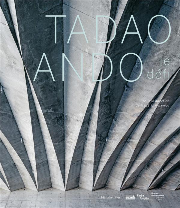 TADAO ANDO - LE DEFI