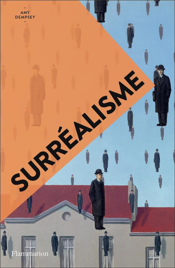 - SURREALISME