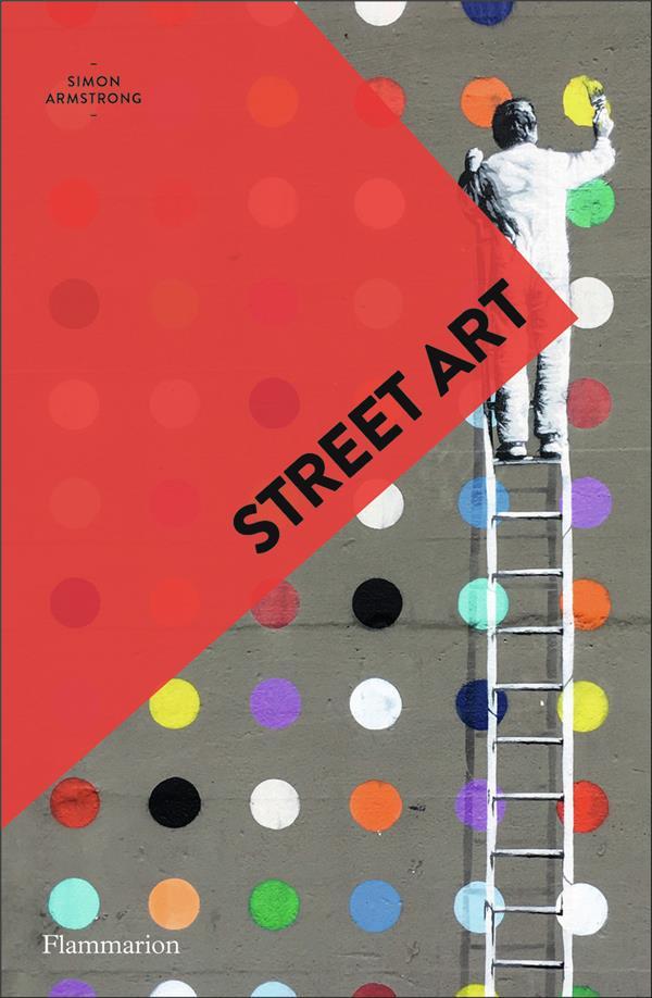 STREET ART ARMSTRONG SIMON FLAMMARION