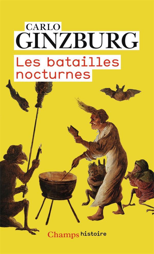 LES BATAILLES NOCTURNES