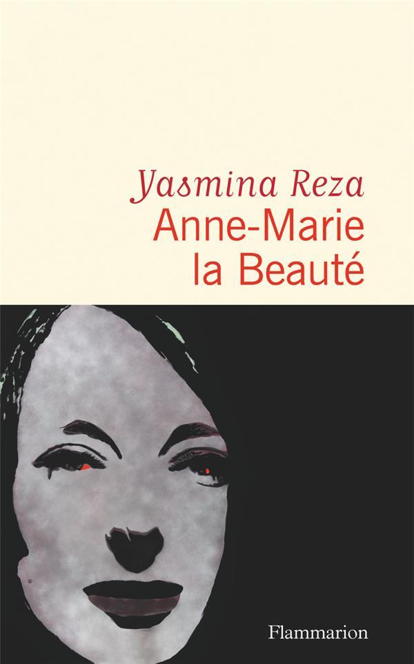 ANNE-MARIE LA BEAUTE