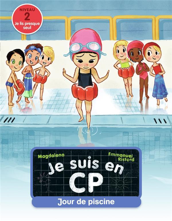 JE SUIS EN CP - T03 - JOUR DE