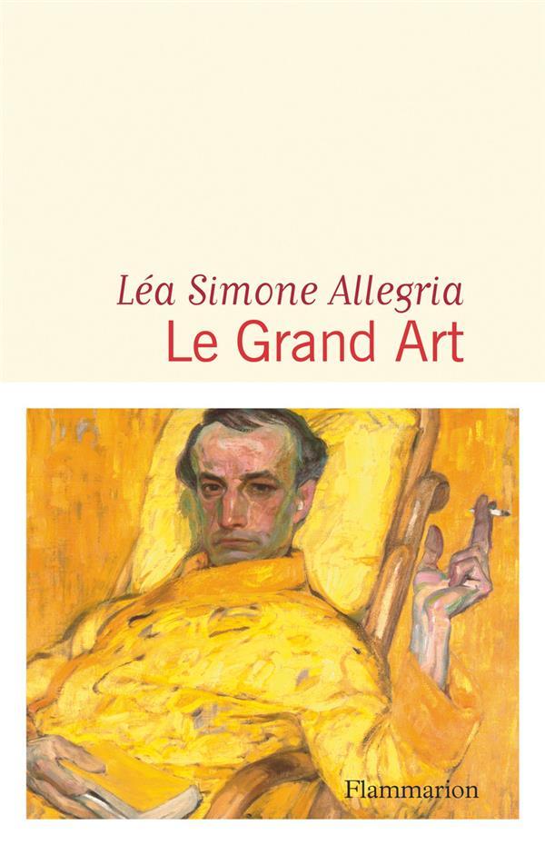 LE GRAND ART