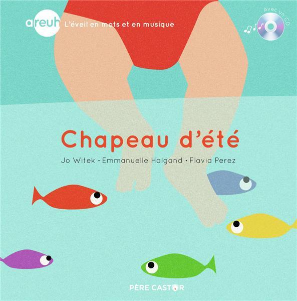 CHAPEAU D'ETE