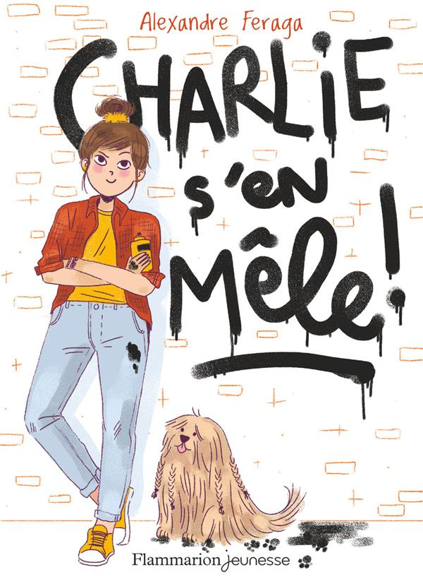 CHARLIE S'EN MELE !