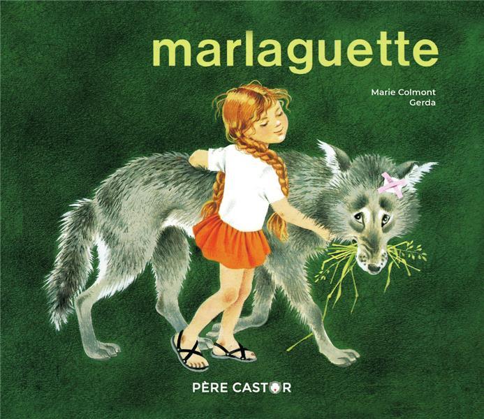 MARLAGUETTE MARIE COLMONT / GERD FLAMMARION