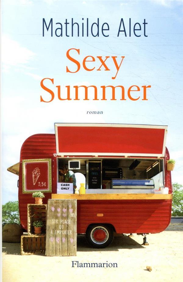 SEXY SUMMER ALET MATHILDE FLAMMARION