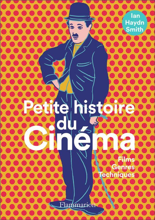 PETITE HISTOIRE DU CINEMA  -  FILMS, GENRES, TECHNIQUES HAYDN SMITH IAN FLAMMARION