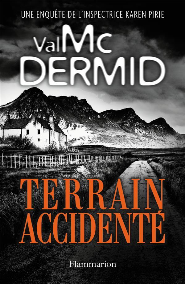 TERRAIN ACCIDENTE
