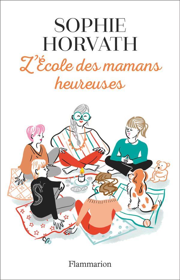 L'ECOLE DES MAMANS HEUREUSES