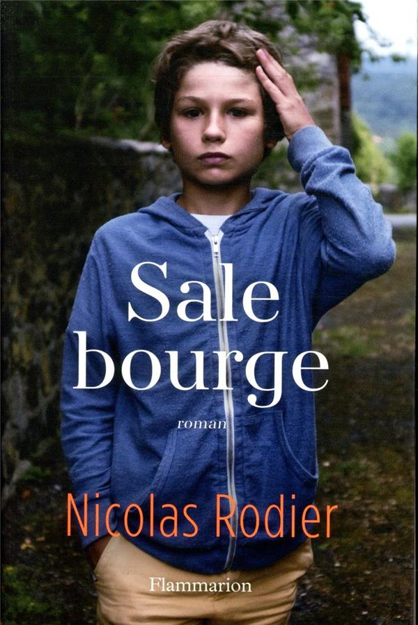 SALE BOURGE RODIER NICOLAS FLAMMARION
