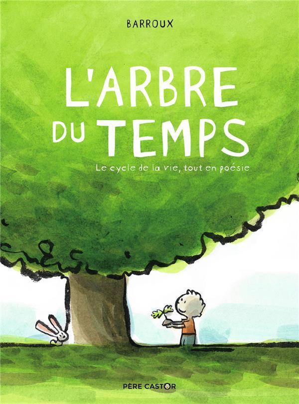L'ARBRE DU TEMPS  -  LE CYCLE DE LA VIE, TOUT EN POESIE