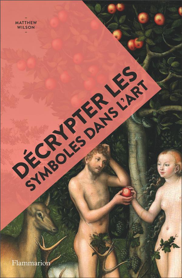 DECRYPTER LES SYMBOLES DANS L'ART