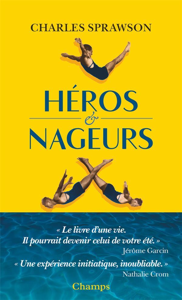 HEROS ET NAGEURS