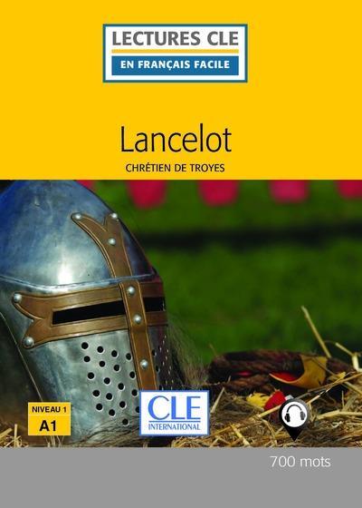 LANCELOT LECTURE FLE 2EME EDIT