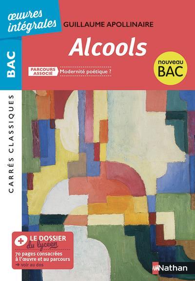 ALCOOLS - APOLLINAIRE