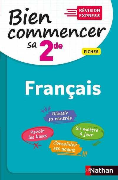BIEN COMMENCER SA 2DE  -  FRANCAIS (EDITION 2020)