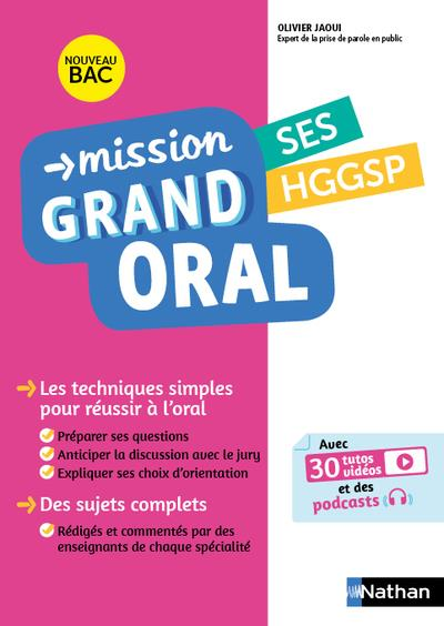 SES, HGGSP (EDITION 2021) COLLECTIF CLE INTERNAT