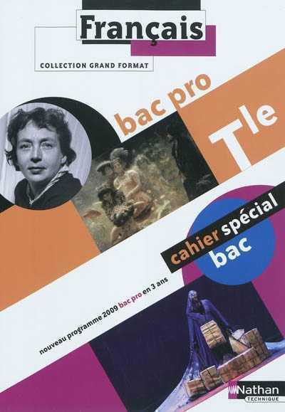 Francais Term Bac Pro (gf)