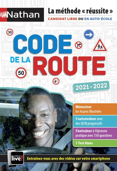 CODE DE LA ROUTE (EDITION 20212022) COLLECTIF CLE INTERNAT