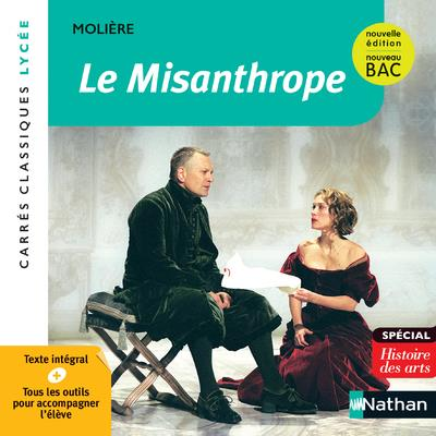 LE MISANTHROPE - MOLIERE - 79