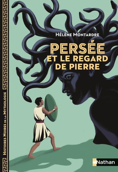 PERSEE ET LE REGARD DE PIERRE COLLECTIF CLE INTERNAT