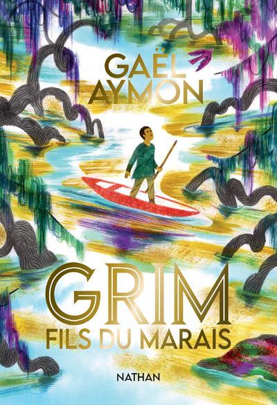 GRIM, FILS DU MARAIS AYMON/LEROY CLE INTERNAT