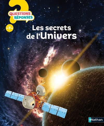 LES SECRETS DE L'UNIVERS - VOL03 SCOTT, CAROLE CLE INTERNAT