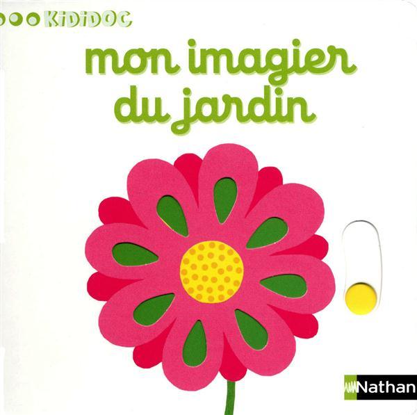N13 - MON IMAGIER DU JARDIN