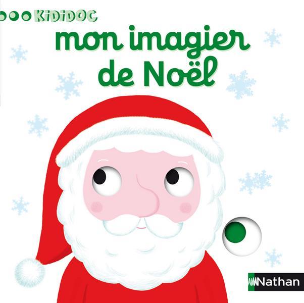 N17 - MON IMAGIER DE NOEL CHOUX NATHALIE NATHAN