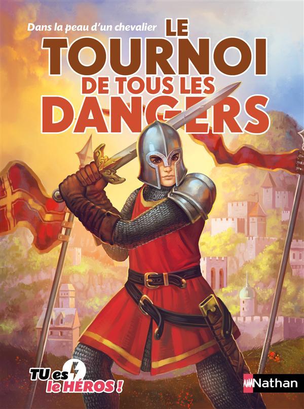 Le tournoi de tous les dangers