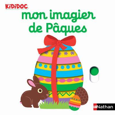MON IMAGIER DE PAQUES