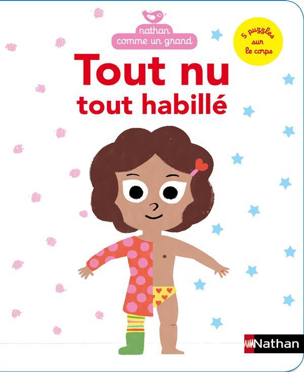 Du Faÿ Laure - TOUT NU, TOUT HABILLE
