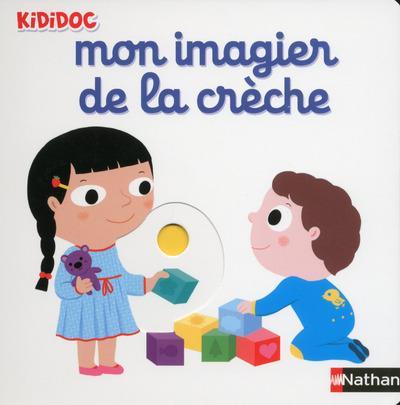 MON IMAGIER DE LA CRECHE