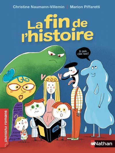 LA FIN DE L'HISTOIRE COLLECTIF CLE INTERNAT