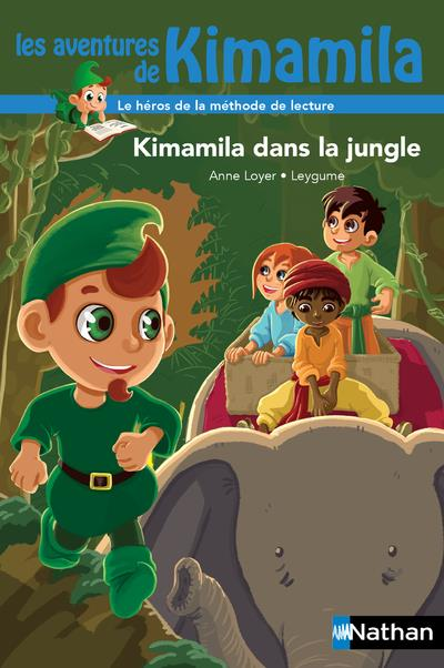 KIMAMILA DANS LA JUNGLE  CLE INTERNAT