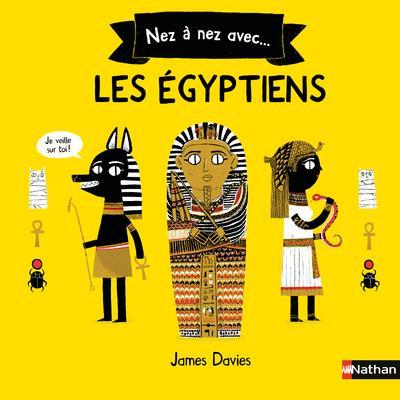 NEZ A NEZ AVEC... LES EGYPTIENS