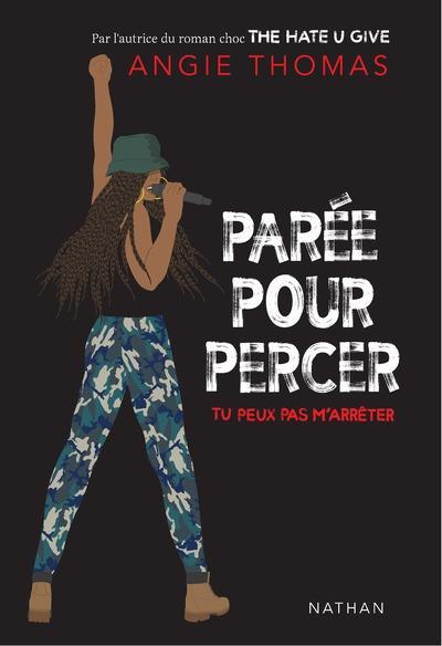 PAREE POUR PERCER  -  TU NE PEUX PAS M'ARRETER