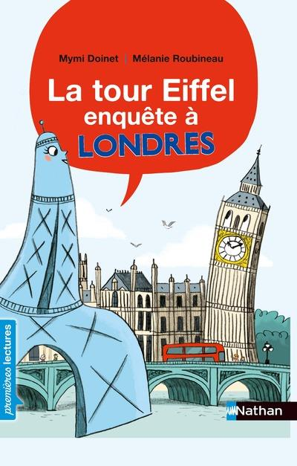 LA TOUR EIFFEL ENQUETE A LONDRES