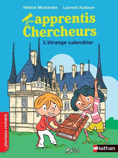 LES APPRENTIS CHERCHEURS  -  UN ETRANGE CALENDRIER