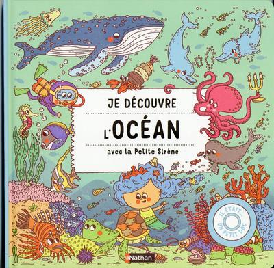 JE DECOUVRE L'OCEAN