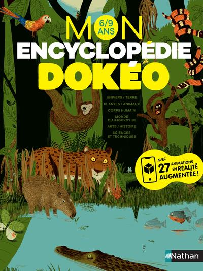 ENCYCLOPEDIE DOKEO  -  69 ANS
