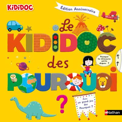LE KIDIDOC DES POURQUOI