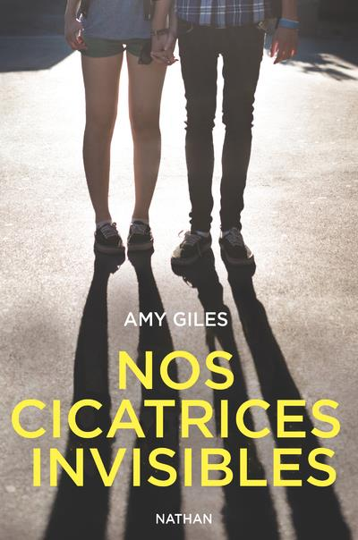 NOS CICATRICES INVISIBLES GILES, AMY CLE INTERNAT