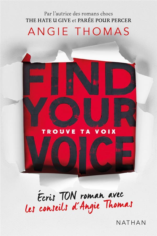 TROUVE TA VOIX  FIND YOUR VOICE