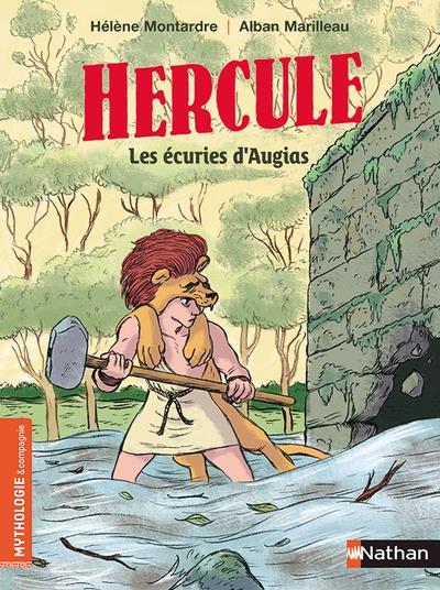 HERCULE - LES ECURIES D'AUGIAS  MONTARDRE, HELENE CLE INTERNAT