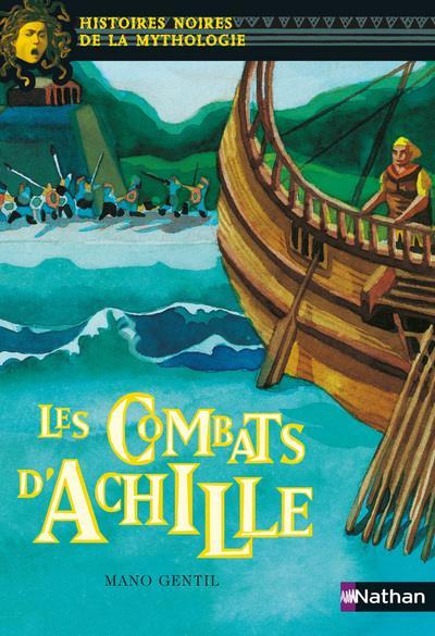 LES COMBATS D'ACHILLE GENTIL/USDIN NATHAN